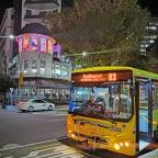 Press Release (Councillors Calvert and Woolf): Independent public survey on Wellington city's Bus Service